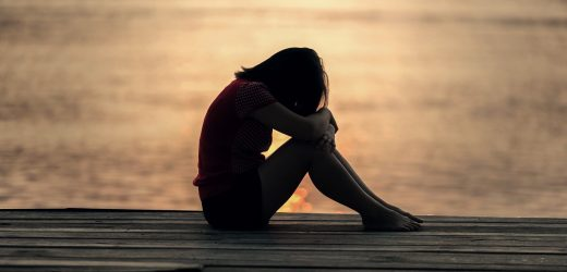 Erhöhtes Risiko von Selbstmord bei Jugendlichen, die besuchen Notfall für self-harm