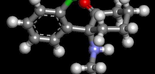 Ein Schuss von Ketamin verringert werden könnte, problem trinken