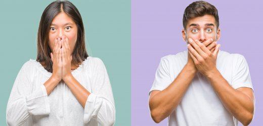 Neue Forschung zeigt auf, warum Menschen Dinge sagen, die Sie später bereuen