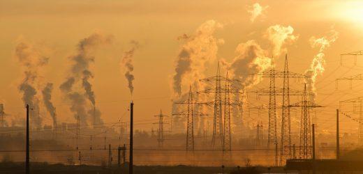Luftverschmutzung in Indien ist assoziiert mit einem höheren Risiko von Herz-Kreislauf-Erkrankungen