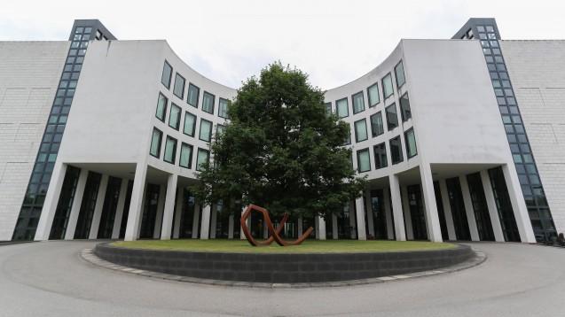 Generalbundesanwalt will Revision des Bottroper Zyto-Apothers zurückweisen