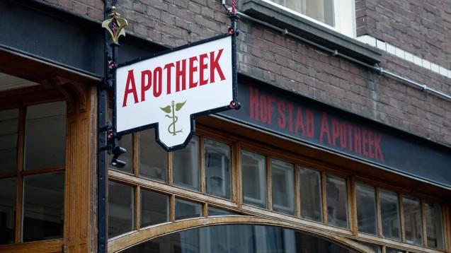"""Lieferengpässe: Niederländer legen """"eiserne Arzneimittel-Reserve"""" an"""