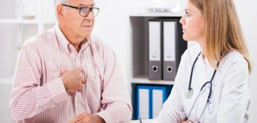 Günstigen, älteren Gicht-Medikament könnte ein Lebensretter nach Herzinfarkt