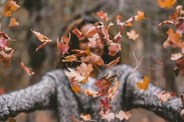 Gegen den Herbstblues: Bloggerin Charlotte Weise verrät ihre 4 Gute-Laune-Tipps