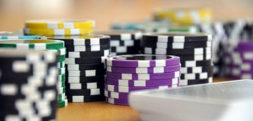Spieler unter dem Einfluss von Alkohol statt höhere Einsätze nach Verlusten
