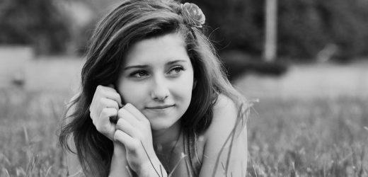 Rückgang ideale Herz-Gesundheit beginnt früh für teenager-Mädchen