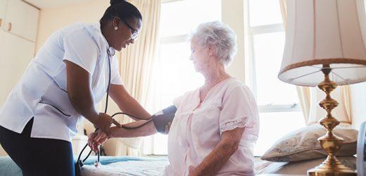 Post-akute Anbietern fehlt oft das budget zur Umsetzung kritische Gesundheits-IT