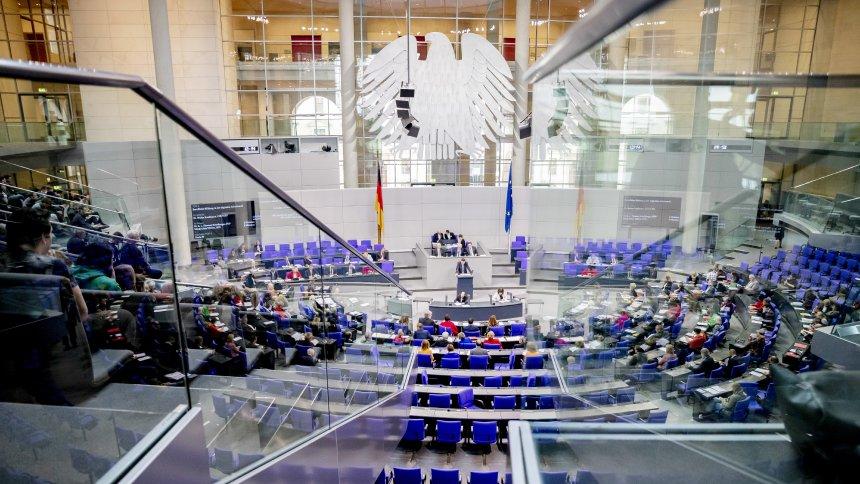 """""""Seit die AfD im Bundestag sitzt, ist die Belastung höher geworden"""""""