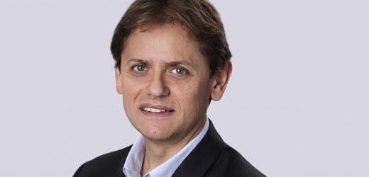 Parfums Christian Dior Ernennt Einen Neuen Chef