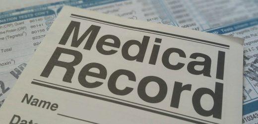 Startup sucht zu halten ärzte, Krankenhäuser verantwortlich an patientendossier Anfragen