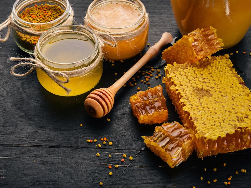 OP-Infektionen mit Honig verhindern?