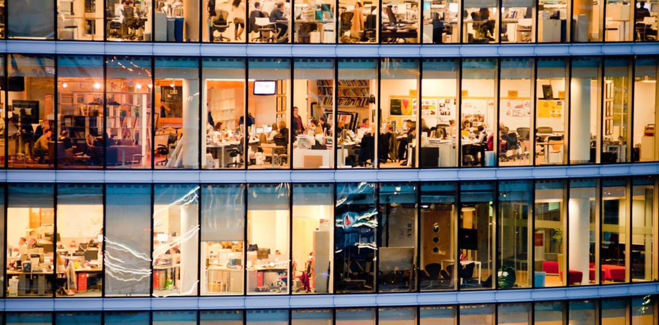 Die psychologischen Vorteile der Arbeit weniger