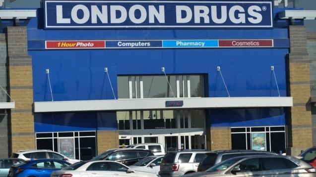 """Die """"Ursache aller Ursachen"""" für Lieferengpässe in Kanada"""