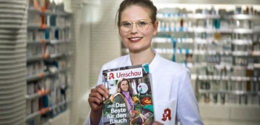 Apotheken-Umschau startet Winter-TV-Spots