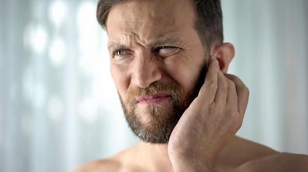 Wasser im Ohr: So lässt es sich entfernen