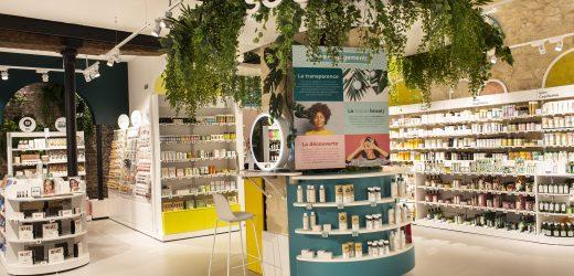 Neue Beauty-Konzepte des Schadstoffeintrags in Paris