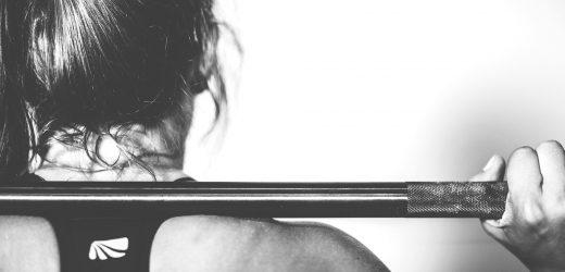 Sollten Sie trainieren, wenn Sie krank sind?