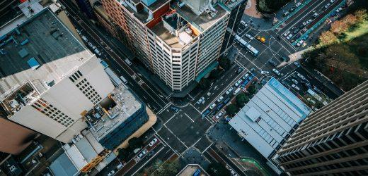 Leben in der Nähe von den wichtigsten Straßen verbunden, um das Risiko einer Demenz -, Parkinson -, Alzheimer-und MS