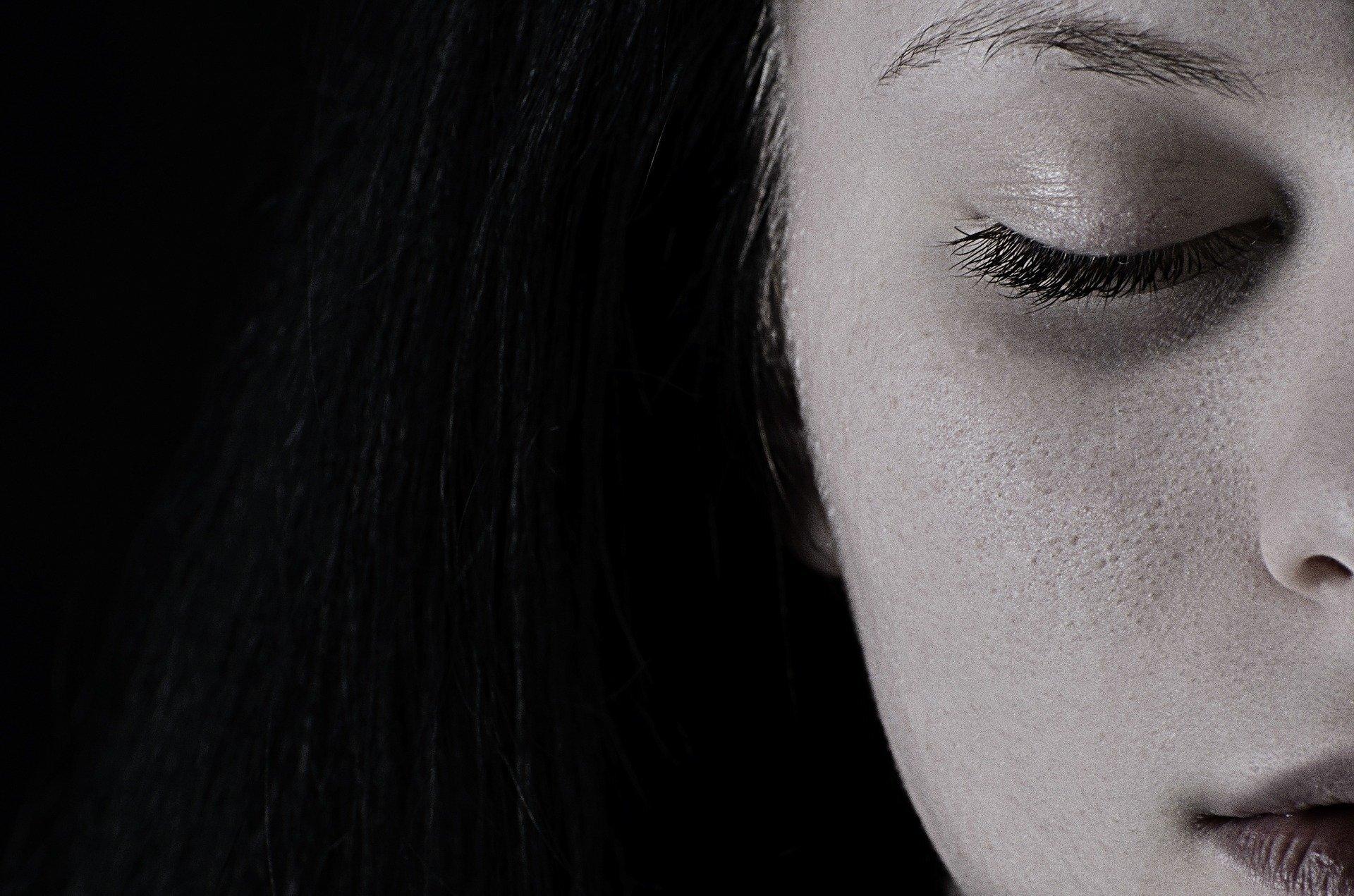 Drehen, um den Darm besser zu verstehen, depression