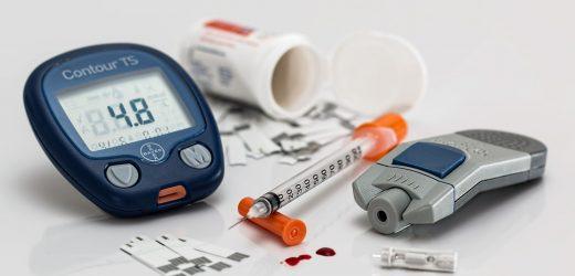 Genetische Unterschiede, die zur Unterscheidung Typ-1-diabetes bei Kindern von 'Typ 1.5' bei Erwachsenen