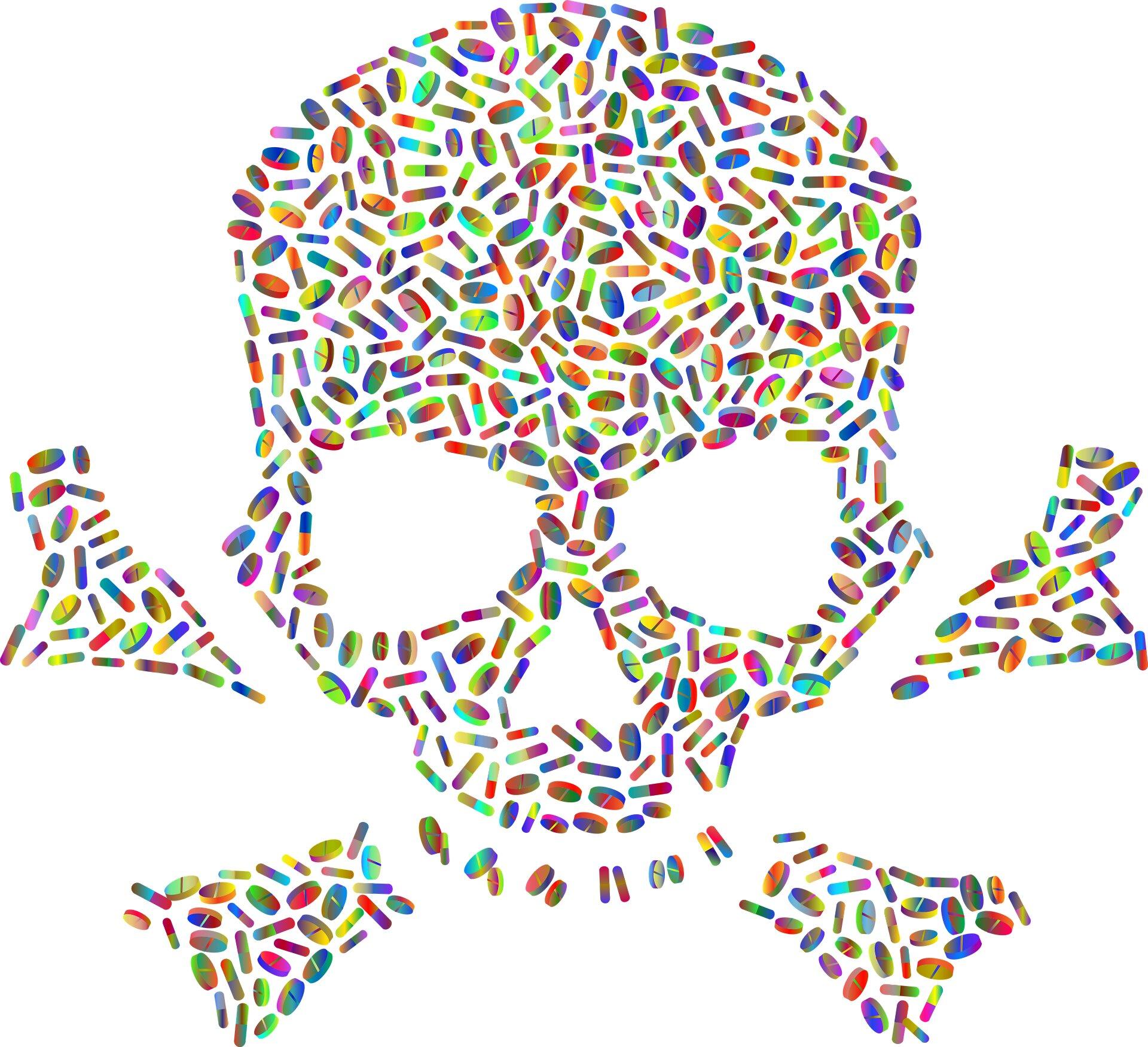 Pittsburgh region Narcan Dosis kann nachlassen: Mehr Todesfälle zu befürchten, so die Fonds-dip