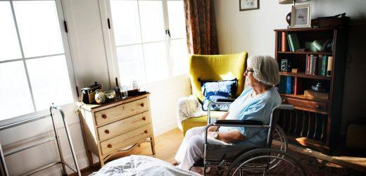 Verhütung von Suizid in Pflegeheimen möglich ist. Hier sind 3 Dinge, die wir tun können, um einen Anfang zu machen