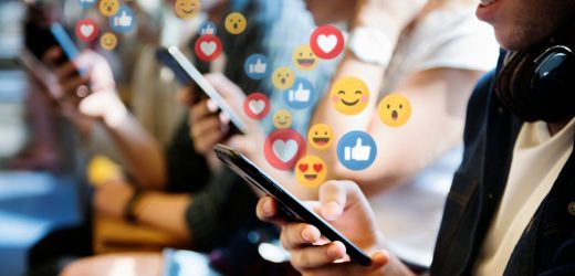 Die Neugestaltung der social-media-Plattformen zu reduzieren 'FoMO'