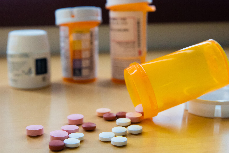 Forscher identifizieren einen Zusammenhang zwischen frühen Leben Widrigkeiten und opioid-sucht