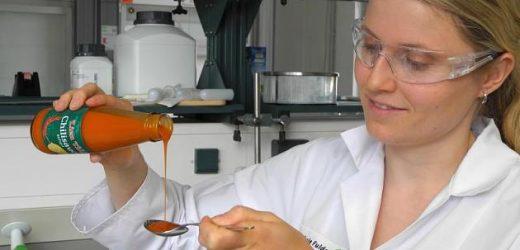 Mascarpone und Toastbrot: Forscherin entdeckt besten Entschärfer