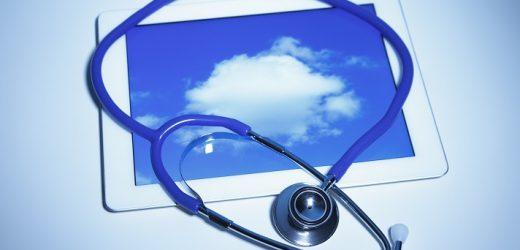 Wie schützen Sie sich gegen die dringlichste Bedrohung für die Gesundheitsversorgung Wolken heute
