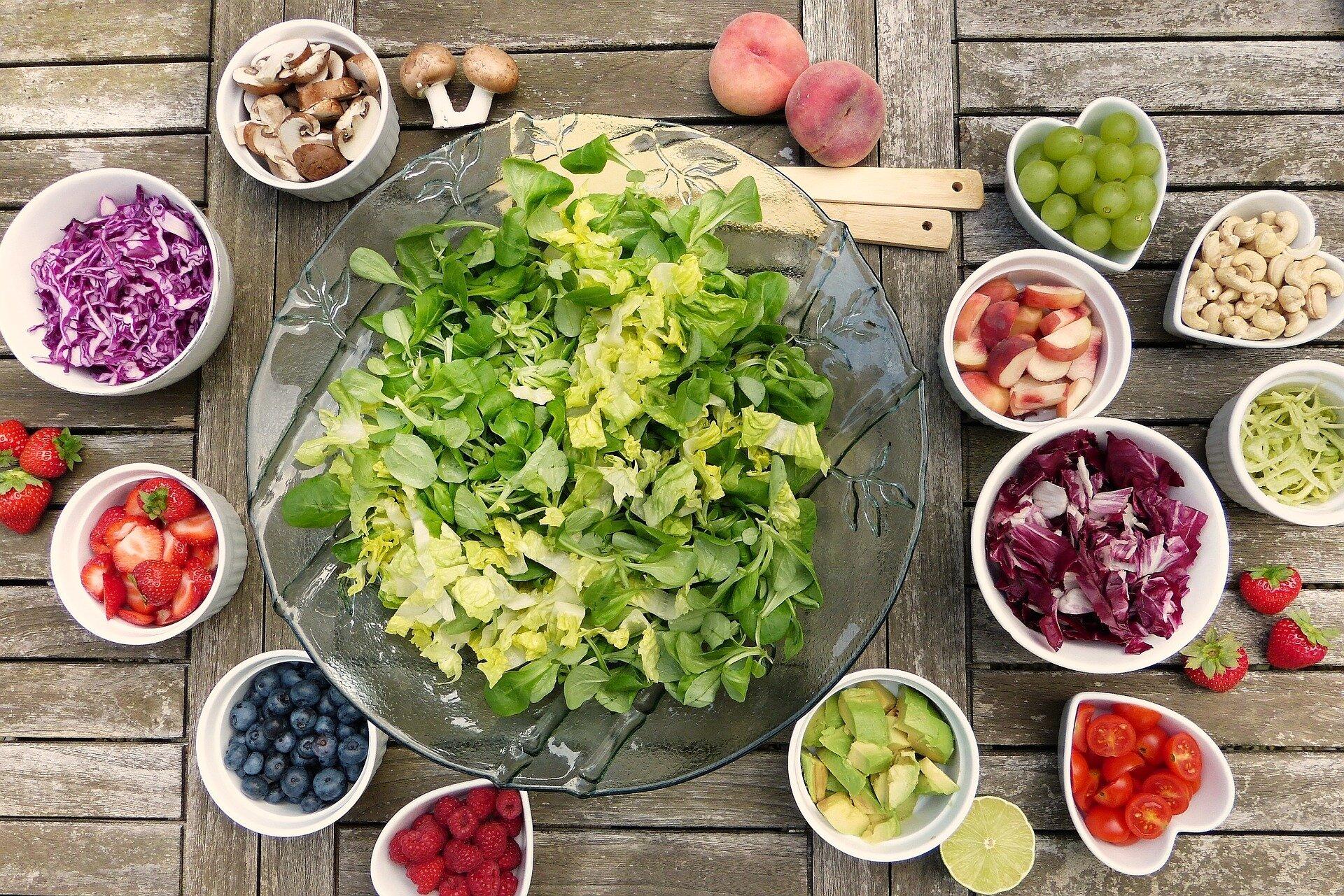Bekommen Kinder zu Essen Sie Ihre Grüns? Beide Eltern müssen ein Beispiel setzen