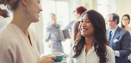 HIMSS Namen 2020 Einflussreichsten Frauen in der Gesundheits-IT