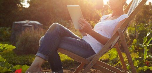 Könnte die Sonne den Blutdruck senken? Studie bietet Aufklärung