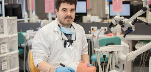Untergang von dental-amalgam in der beschriebenen neuen Studie