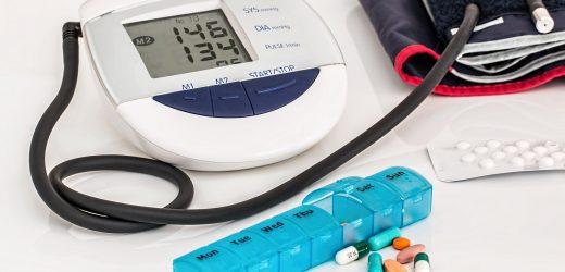 Wenn Sie die beste Behandlung für Bluthochdruck ist, zu warten