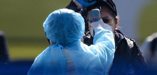 Japan 'crossroads' auf virus-Ausbruch, der Experte warnt