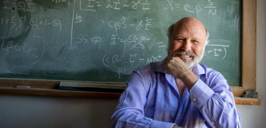 Tulane Mathematik-professor führt Anstrengung, um die Karte Ausbreitung des coronavirus