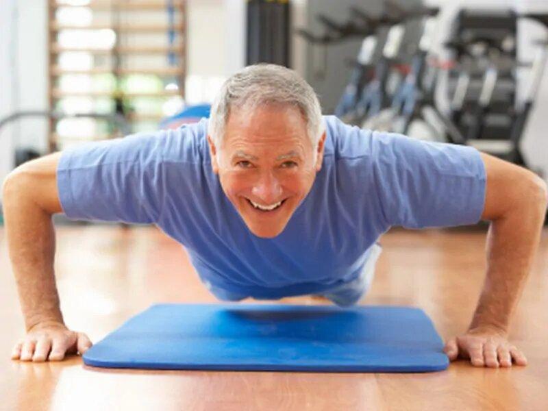 US-Lebenserwartung erreichen 85 bis 2060