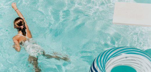 Warum sollte mein Kind zum Schwimmunterricht bekommen? Und was brauchen Sie das zu wissen?