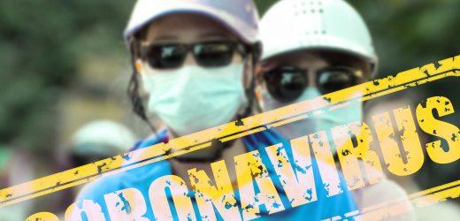 Asien-virus neueste: China Epizentrum beginnt zu öffnen, der Sicherheit spricht aus