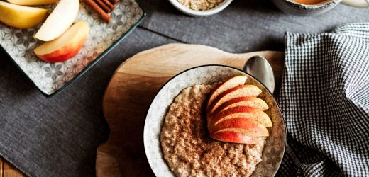 Diese 5 Lebensmittel senken den Blutzucker