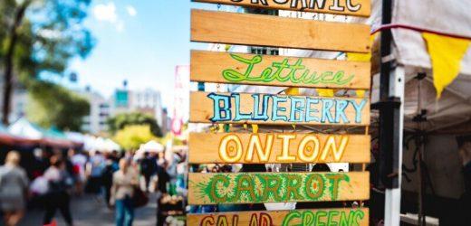 Wie millennials' Begriffe auf Lebensmitteln ändern das gesamte system