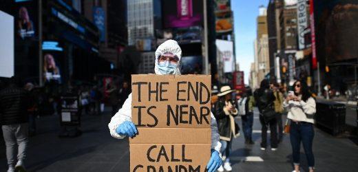 Spanien, Frankreich verhängen strenge Kontrollen als Globale Infektionen pass von 150.000