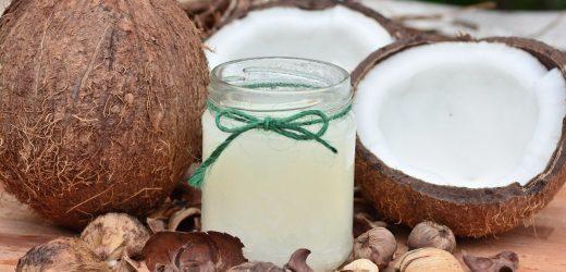 Kokosöl reduziert die Merkmale des metabolischen Syndroms bei adipösen Frauen -, Tier-Studie findet