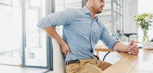Tag der Rückengesundheit: Mit diese 5 Angewohnheiten bleibt der Rücken gesund