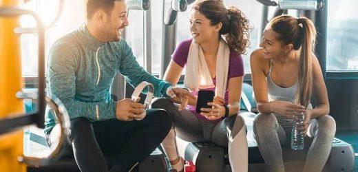 Trotz Coronavirus ins Gym: Wie sehr beeinträchtigt das Virus den Alltag?