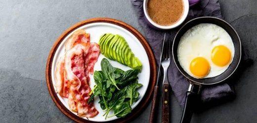 Abnehmen mit Intervallfasten und Keto-Diät: Wie sinnvoll ist Speed Keto?