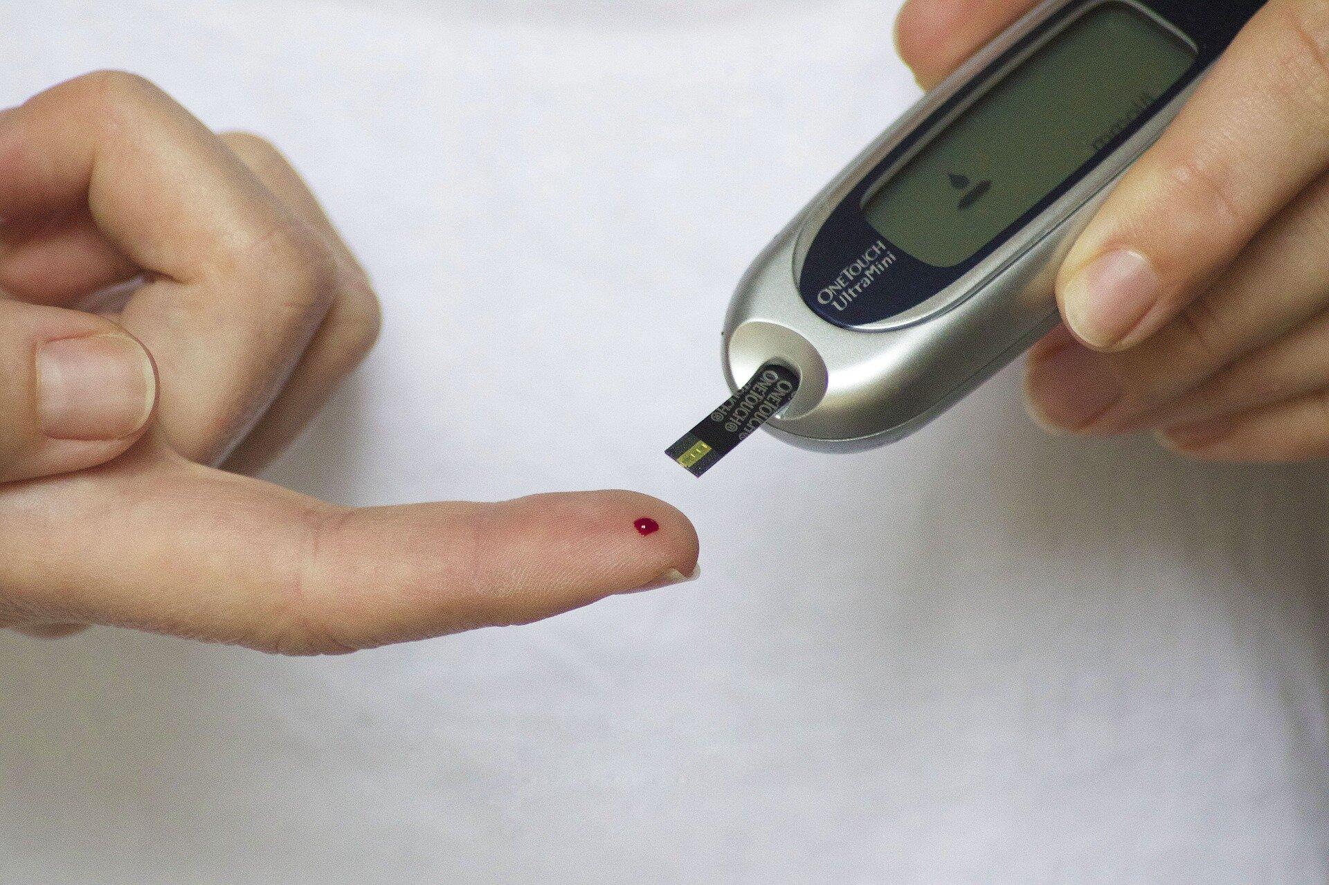 Patienten mit Typ-2-diabetes gehören zu online-support-Gruppen haben schlechtere Gesundheit