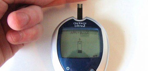 Das mathematische Modell dazu führen könnte, bessere Behandlung für diabetes