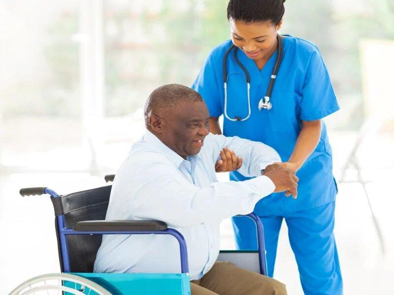 Viele ältere Erwachsene erhalten stationäre diabetes-Behandlung Intensivierung